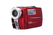 AUCUNE Caméscope ordro hd 720p portable appareil photo numérique 16x zoom 3,0 pouces