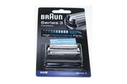 Braun Tete de rasoir cassette noir 32b rasoir serie 3 braun 81483728