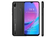 Blackview Smartphone 4g blackview a60 pro 6.1'' écran goutte d'eau 3go ram 16go rom android 9.0 téléphone portable débloqué - noir