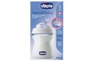 Chicco Biberon pp naturalfeeling 250 ml 1m+