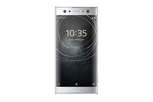Sony Sony xperia xa2 ultra 4go/32go argent double sim h4213