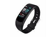 Generic Smart regarder le sport activité de remise en forme de fréquence cardiaque tracker calories de pression artérielle 330