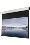 Celexon celexon ecran électrique pour Home cinéma et présentations projecteur Expert XL Motorisé - 350 x 219 cm - 16:10 - Gain 1.2