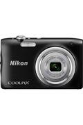 Nikon Nikon Coolpix A100 (20.48 Mega Pixels, Zoom Opt. 5 – x (Écran 2.7 Pouces))