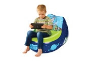 No-name Structure de lit 4 - fauteuil gonflable enfant