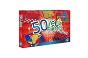 Be Toy's Boîte de 50 jeux de socièté