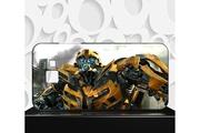 Designbox Coque design samsung galaxy a5 (2017) transformers 03