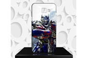 Designbox Coque design samsung galaxy a5 (2017) transformers 06