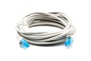 Logilink Câble réseau gigabit ethernet rj45 cat5e 7m routeur modem switch tv box pc xbox ps4