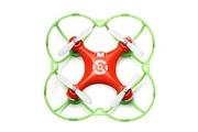 Generic 2pc cheerson cx-10 cx-10a quadricoptère rc pièces de rechange lame housse de protection drone