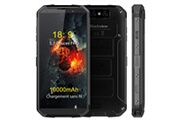 Blackview Smartphone incassable ip68 etanche antichoc blackview bv9500 plus 5,7