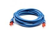Logilink Câble réseau gigabit ethernet rj45 cat6 3m routeur modem switch tv box pc xbox ps4