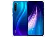 Xiaomi Redmi note 8 4go/64go dual sim débloqué - bleu