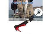 Generic Moulage d'aluminium en plastique moulinet de pêche à la mouche moulinet de pêche bricolage bt980