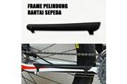 Ageneric Cadre pelindung rantai bahan plastik accessoires d'équipement vélo tomn216