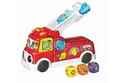 Vtech Abc mon camion sos pompiers