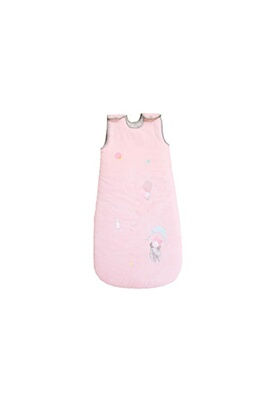 Moulin Roty Moulin roty - sac de couchage rose 90 cm les petits dodos