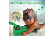 Generic Ne réveillez pas l'intelligence en forme de dinosaure tricky jouets jeux de société famille jouets éducatifs chaingzi 235