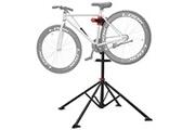 Corner-auto Support de réparation de vélo usinedistrib pro mechanic avec plateau à outils support de maintenance télescopique pour vélos léger et portable sbr02b