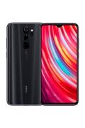Xiaomi Redmi note 8 pro double sim 6 ram 64 go noir