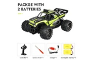 Generic X power s-009 1:16 25km / h 2.4g rc car 4wd double battery high power racing truck voiture rc
