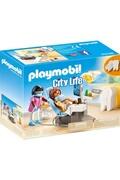 PLAYMOBIL City life - cabinet de dentiste