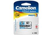 Camelion Pile camelion lithium photo cr2 3v (1 pce)