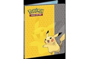 Icaverne Icaverne trampoline pokemon xy - cahier range cartes a4 180 cartes - cartes a collectionner