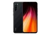 Xiaomi Xiaomi redmi note 8 smartphone telephone internationale, 4+64go, eu noir