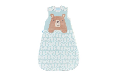 Tommee Tippee Gigoteuse grosbag bennie l'ourson tog 2 5 - 18/36 mois