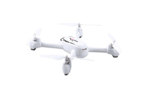 Hubsan Drone rc quadcopter rtf hubsan x4 h502s 5.8g fpv mode switch with 720p hd camera gps altitude mode