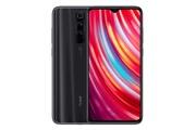 Xiaomi Xiaomi redmi note 8 pro smartphone telephone internationale, 6+64go nfc miui 10 4g eu gris