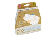 Tommee Tippee Langes d'emmaillotage groswaddle bennie l'ourson 0-3 mois - 0/3 mois