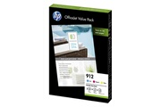 Hp Deutschland Gmbh 912 office value pack