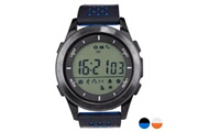Dealmarche Smartwatch avec podomètre fitness explorer 2 lcd bluetooth 4.0 ip68