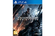 Just For Games Terminator resistance ps4