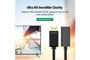 Generic Dp hdmi dp display port mâle vers hdmi femelle câble adaptateur convertisseur pc hp / dell
