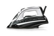 Black & Decker Fer à repasser vapeur 2800w 35g/mn - black & decker - bxir2802e