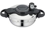 Seb Autocuiseur inox 3l + minuteur - seb - p4660516