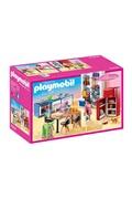 PLAYMOBIL Playmobil 70206 - dollhouse - cuisine familiale