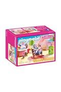 PLAYMOBIL Playmobil 70210 - dollhouse - chambre de bébé
