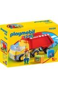 PLAYMOBIL Playmobil 70126 - 1.2.3 - camion benne