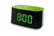 Gulli Radio réveil veilleuse gulli - vert