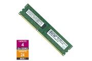 Apacer Barrette mémoire 4go ram ddr3 apacer 75.b83c1.g120b dimm pc3-10600u