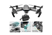 Generic Drone sg907 drone gps avec 1080p hd dual camera wifi fpv rc quadcopter drone pliable