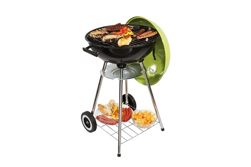Be Nomad Barbecue à charbon vert - doc172v