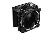 Jonsbo Cooler multi socket jonsbo cr-201 black/white |115x,am3/4,fmx, tdp 135 watt