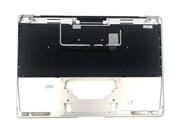 Apple Clavier francais avec topcase assemblée argent pour macbook 12