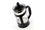 No-name Splendide cafetière à piston 800 ml - noire