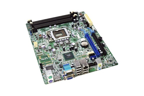 Dell Carte mère pc dell 990 sff 0d6h9t d6h9t optiplex
